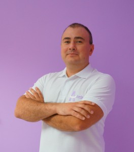 MUDr.Artiom Kazakov Dipl. Dr., MBA -  head of the clinic, has worked as a dentist since 2009.