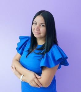 administrator Natalie Rybak