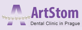 Dental Clinic Artstom in Prague