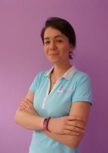 dr. Olena Kyrichkevich